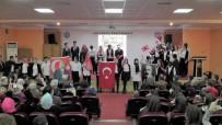 YASIN ÖZTÜRK - İstiklal Marşının Kabulünün 96. Yıldönümü Kutlandı
