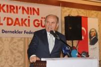 TÜRKIYE BELEDIYELER BIRLIĞI - Kadir Topbaş Açıklaması 'Güneş Balçıkla Sıvanmaz'