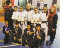 Karateciler Finallerde