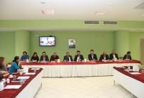 KARTAL BELEDİYE BAŞKANI - Kartal'da Mahalle Birim Başkanları Ve Meclis Üyeleri Toplantısı Yapıldı