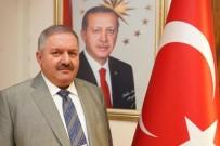 ORTA ÇAĞ - Kayseri OSB Yönetim Kurulu Başkanı Tahir Nursaçan Açıklaması