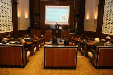 Keçiören Belediyesi Personeline 'Siber Suçlar' Eğitimi
