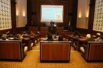 GÜVENLİ İNTERNET - Keçiören Belediyesi Personeline 'Siber Suçlar' Eğitimi