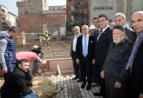 SAĞLIK OCAĞI - Kemerçeşme Yeni Camiye Kavuşuyor