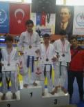 TAŞKıRAN - Kırşehirli Judocular Türkiye Finaline Gidiyor
