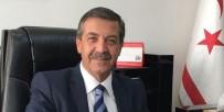 AŞIRI SAĞ - KKTC Dışişleri Bakanı'ndan Türkiye-Hollanda kriziyle ilgili açıklama