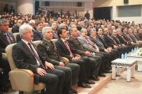KARATAY ÜNİVERSİTESİ - Konya'da Mehmet Akif Ersoy Anıldı