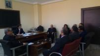 HASAN ÇAKMAK - Korkuteli'de Mesleki Ve Teknik Eğitimde İşbirliği Protokolü İmzalandı