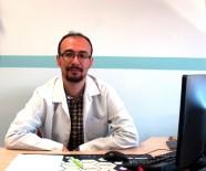PSİKİYATRİ UZMANI - Kumluca Devlet Hastanesi Yeni Psikiyatri Uzmanı