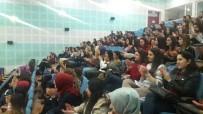 TURNE - Kütahya Sosyal Bilimler Lisesi İngilizceyi Sahneye Taşıdı