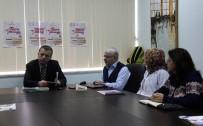 GÖZ TEMBELLİĞİ - Malatya'da Hasta Hikayeleri Yarışmasının Sonuçları Açıklandı