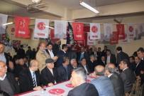 AHMET DAVUTOĞLU - MHP Gaziantep Olağan Kongre Sürecini Başlattı