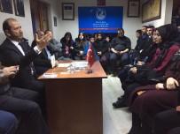 MHP Merkez Yönetim Kurulu Üyesi Kadir Şekerci Açıklaması