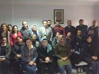 DEVRIM - Milas'ta 6. Uygulamalı Girişimcilik Kursu Açıldı