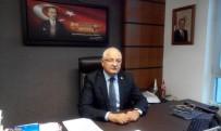 TAHAMMÜL - Milletvekili Erdoğan'dan 14 Mart Tıp Bayramı Kutlaması