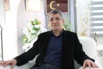 POLİS ŞİDDETİ - Milletvekili Serdar; 'Tek Neden Güçlü Bir Türkiye Korkusudur'