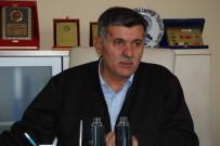 MÜSİAD Başkanı Hasan Eraslan Açıklaması 'Türk Ve İslam Düşmanlığını Kınıyoruz'