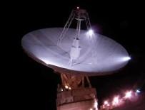 CALIFORNIA - NASA Hindistan'ın kayıp uydusunu buldu