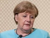 Merkel'den Hollanda'ya destek