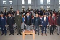 EDIP ÇAKıCı - Osmaneli 'De İstiklal Marşı'nın Kabulü Ve Mehmet Akif Ersoy'u Anma Günü Programı
