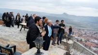 MIMAR SINAN GÜZEL SANATLAR ÜNIVERSITESI - Osmaneli'nin Üniversiteleri Ağırlamaya Devam Ediyor