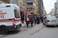 ENGELLİ VATANDAŞ - Otomobil İle Engelli Aracı Çarpıştı Açıklaması 1 Yaralı