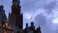 FRANSıZCA - Rotterdam'da Müslüman Belediye Başkanından İsrail Bayrağı