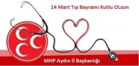 SAĞLIK SEKTÖRÜ - Pehlivan; 'Sağlık Çalışanlarına Saygı, Türk Milletine Saygıdır'