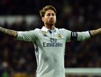 REAL MADRID - Real Madrid yine liderliğe yükseldi