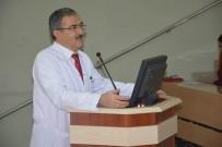 MUSTAFA ŞAHİN - Rektör Şahin'den 14 Mart Tıp Bayramı Mesajı