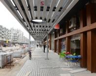 YÜRÜYÜŞ YOLU - Şarampol Caddesi Etap Etap Hayata Geçiyor