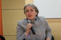 TÜRKIYE ODALAR VE BORSALAR BIRLIĞI - SAÜ'de 'Kadın Girişimciler Ve İnovasyon' Adlı Panel Düzenledi