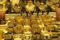 ALTIN FİYATI - Serbest piyasada altın fiyatları