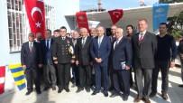 MUSTAFA SÖYLEMEZ - Silifke'de 4 Yabancı Bayraklı Tekne Türk Bayrağına Geçti