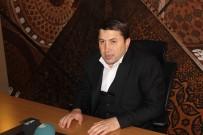 STSO Başkanı Kuzu'dan Avrupa'ya Tepki