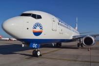 YAKIT TÜKETİMİ - Sunexpress Yeni Uçağını Filosuna Kattı