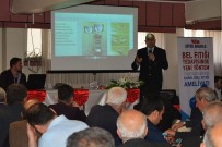 BEL FITIĞI AMELİYATI - Tam Endoskopik Kapalı Bel Fıtığı Ameliyatı Taşova'da Anlatıldı
