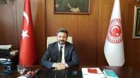 AHMET AYDIN - TBMM Başkanvekili Aydın'dan 14 Mart Tıp Bayramı Mesajı