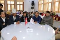 ANMA ETKİNLİĞİ - Terörle Mücadelede Şehit Olan Kırgız Türkleri Unutulmadı
