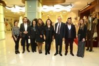 İSTANBUL AYDIN ÜNİVERSİTESİ - TİGSİAD Başkanı Özhamaratlı Açıklaması 'İç Giyim Modasında Tasarımcıların Yolu Açık'