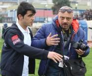 Turgutlu'da Amatör Maçta Olay