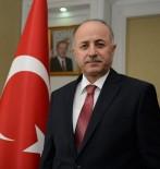SEYFETTIN AZIZOĞLU - Vali Azizoğlu'ndan 14 Mart Tıp Bayramı Mesajı