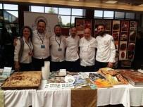 PAMUKKALE ÜNIVERSITESI - Van Yemekleri 'Yöresel Gastronomi Festivali'nde Tanıtıldı