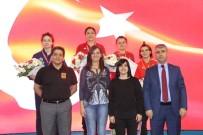 Yaşar Doğu Turnuvasında Şampiyon Türkiye