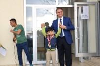 ÇAMLıCA - 'Yeşilay Haftası Satranç Turnuvası' Düzenlendi