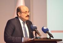 PERSONEL SAYISI - YÖK Başkanı Açıklaması 'Kalite Kurulu İçin Muhalefet De Hükümet De Tam Destek'
