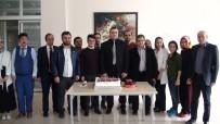 AHMET HAMDI AKPıNAR - 14 Mart Tıp Bayramı Kargı'da Kutlandı