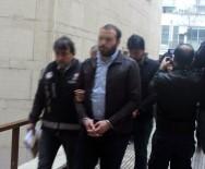 İNFAZ KORUMA - 3 İnfaz Koruma Memuru Adliyeye Sevk Edildi