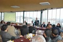 OSMAN ZOLAN - 8 Milyonluk Belediye Bütçesi 3 Yılda 25 Milyon Liraya Çıktı