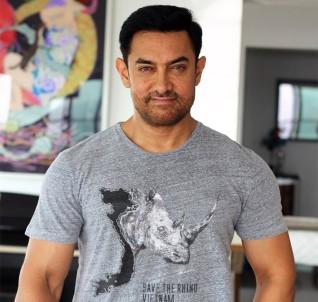 Aamir Khan 52 yaşında